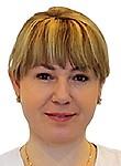 Дрожалкина Наталья Николаевна