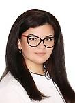 Пенджиева Марьям Мурадовна