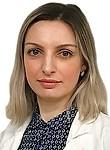 Кияновская Татьяна Юрьевна