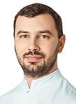 Быркэ Иван Дмитриевич