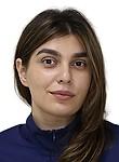 Гогуева Алина Темурлановна