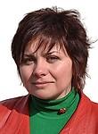 Архипова Юлия Валерьевна