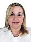 Михайлова Жанна Владимировна