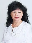 Желудь Наталия Евгеньевна