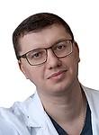 Глебов Никита Валерьевич