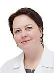 Борисова Наталия Викторовна