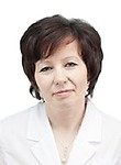 Жоголева Ирина Дмитриевна