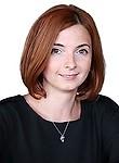 Тухарели Елена Константиновна
