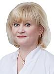 Нямцу Раиса Спиридоновна