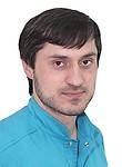 Рабаданов Гасаутдин Габибуллаевич