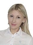 Буланова Анастасия Олеговна