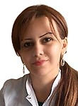 Абраамян Милена Самвеловна