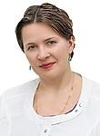 Голубинская Ольга Ивановна