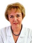 Маненкова Алла Николаевна