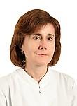 Мадан Корнелия Александровна
