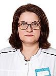 Огнева Марина Алексеевна