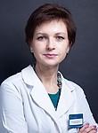 Панасюк Елена Юрьевна
