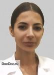 Мамацашвили Медея Георгиевна