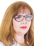 Бамбышева Наталья Ивановна