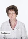 Заварнова Светлана Ивановна