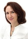 Натфуллина Наталья Зиферовна
