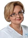 Константинова Наталья Ефимовна