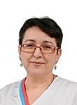 Жарук Елена Александровна