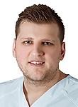 Резниченко Виталий Владимирович