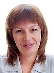 Макарова Антонина Федоровна