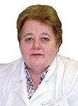 Прянишникова Антонина Семеновна