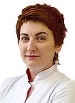 Евдокимова Татьяна Анатольевна