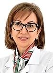 Курбанова Этери Гаджиевна