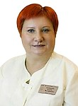 Семакова Елена Валерьевна