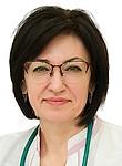 Замариддинова Гульнара Мансуровна