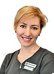 Березина Людмила Сергеевна