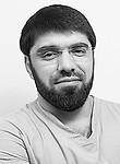 Гаджиев Хайдар Абдулаевич