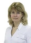 Моисеенкова Ольга Леонидовна