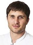 Багаев Омар Махачевич