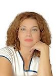 Дружинина Ольга Юрьевна