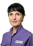 Петрикеева (Шубина) Ольга Викторовна