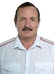 Исаев Сергей Михайлович