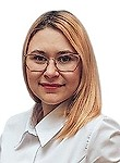 Шилова (Фролова) Александра Константиновна