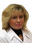 Никитина Наталия Сергеевна