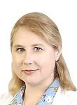 Ощепкова Светлана Ростиславовна