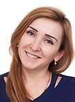 Коготько Ольга Валентиновна
