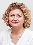 Осипюк Елена Анатольевна