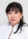 Чанышева Ирина Валериевна