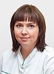 Аргунова Юлия Петровна