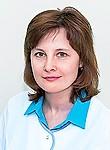 Троицкая Надежда Александровна