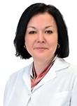 Голованова Жанна Вячеславовна